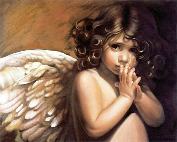 child-angels