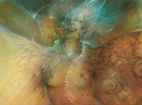transcendenceSusan Seddon Boulet
