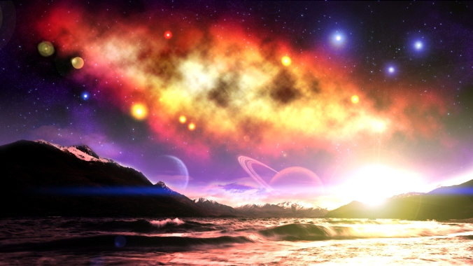 Earth&Planets