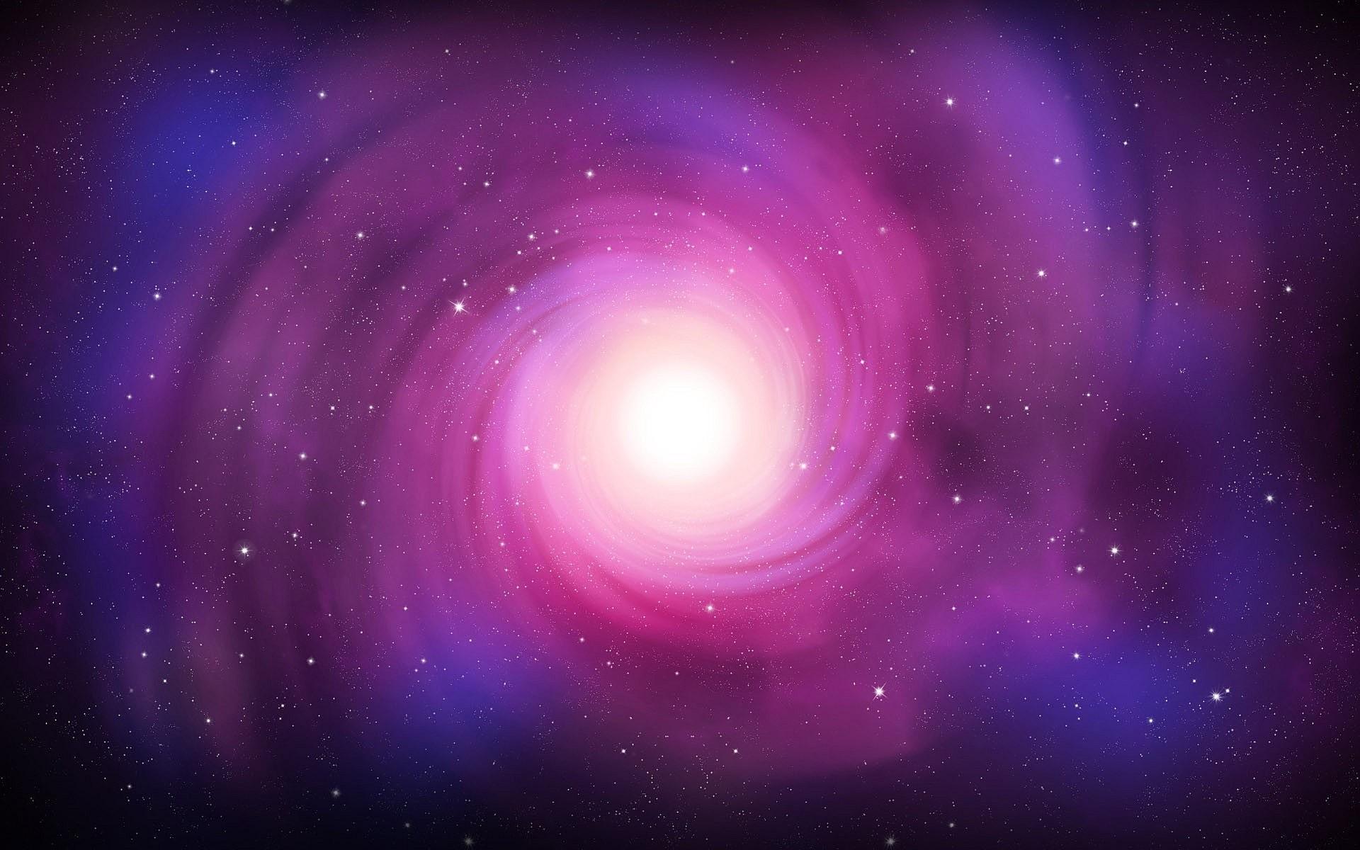Star-light-spiral