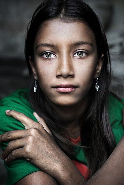 Bangladesh Magical Girl